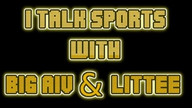I Talk Sports Boxing, Home Town & Gay DJ Basketball Player