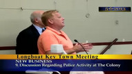 LBK Reg Meeting 5-6-13, Part 2
