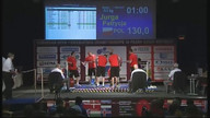 Women 47, 52, 57 kg - Squat