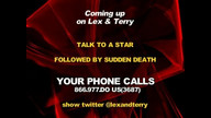 Lex & Terry Radio Network