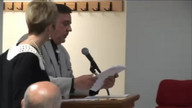 May 7, 2013 Committee Meeting Part 1 of 2