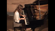 Spring Piano Recital - Students of Nancy Cooper