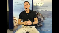 Art of Travel to Italy with Mark Story
