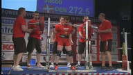 Men 74kg - Squat