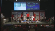 Men 74kg - Bench Press
