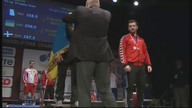 Men 74kg - Ceremony