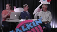Talkin' Toons Live! 5/8/13 Guest - Bob Bergen