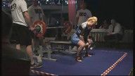 Women 84-84+kg - Bench Press