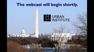 Urban Institute Events