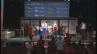 Women 84-84+kg - Ceremony
