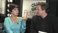 Actress and Author Neile Adams McQueen and Host Steve Nave on ActorsE