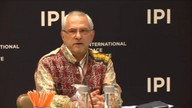 José Ramos-Horta: Establishing Stability in Guinea-Bissau