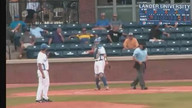 PBC Baseball: Lander vs. UNCP (Part 1)