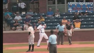 PBC Baseball: Lander vs. UNCP (Part 2)
