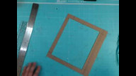 Photo Frame Keepsake Box- Part 3 - Making the Box Frame