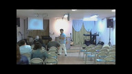 CCLC 11/05- Hitria da Igreja parte 2