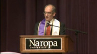 Naropa University 2013 Commencement