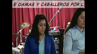 SERVICIO DE DAMAS Y CABALLEROS