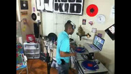RIGHT NOW BLAST OFF WITH DJ KOOL KID LIVE ON WWW.DJKOOLKIDLIVE.COM PARTY