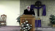 Mother You are Special Part 1 - Pastor Gene Bassham