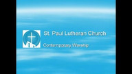 St Paul Contemporary Service