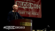 BlogCon2013: Matt Kibbe