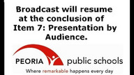 Board pf Education for 5/13/2013