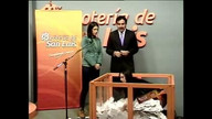Sorteo Otra Oportunidad - 15-05-2013