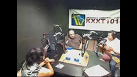 Live on-the-air