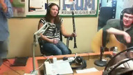 Britt Gully and Amy Lott on The Morning Show