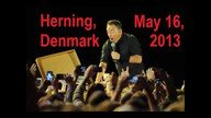 TRACKER from Herning, Denmark; May 16, 2013