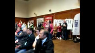 #SaveClaphamFireStation consultation Lambeth Town Hall 160513 #olsx