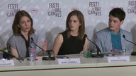 Sofia Coppola presents &quot;The Bling Ring&quot; at Cannes