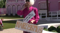 Berlin&#039;s Barbie Dreamhouse a pink feminist nightmare