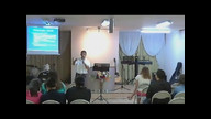 Culto de estudo bblico 17/05