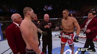 UFC 160: Cain Velasquez Pre Fight Interview
