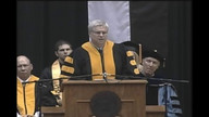 Spring 2013 Commencement - College of Health Professions