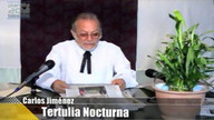 Tertulia Nocturna 17 mayo 2013