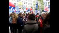 London nhs #May18 #SaveNHS London demo #olsx