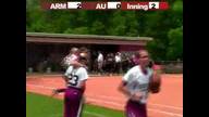 NCAA DII Softball Southeast Super Region Final: Armstrong 7, Anderson (SC) 2, 5/18