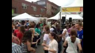"Philly Italian Market Festival 2013 ""Rover-Cam"" recorded live on 5/18/13 at 2:56 PM EDT"