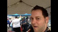 "Philly Italian Market Festival 2013 ""Rover-Cam"" recorded live on 5/18/13 at 3:09 PM EDT"