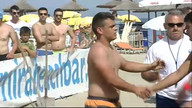 Beach Wrestling 2013 - 19.5.13 - Part 2