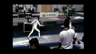 Team Bronze Match - ROU x HUN - Rio Epee Internationale WC 2013
