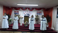 may 13,2013 sunday general service