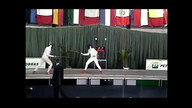 Final Team CHN X UKR - Rio Epee Internationale WC 2013