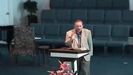 Sunday Evening Service - 6:00 pm - May 19, 2013