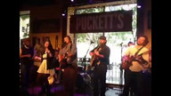 Cumberland Collective Live at Pucketts