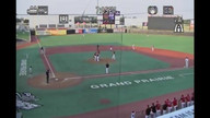 Grand Prairie AirHogs vs. Winnipeg Goldeyes 5/19/13
