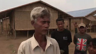 After cyclone, Myanmar camps face monsoon threat